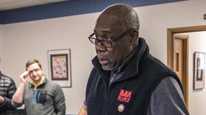 Read full article: NAACP, Dontre Hamilton's Family Pressure DOJ To Investigate Milwaukee Police