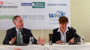 Read full article: Vos Says He Doesn't Foresee State Accepting Medicaid Expansion Funds