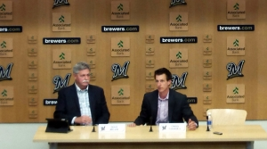 Read full article: Brewers Name Former Player Craig Counsell As New Manager