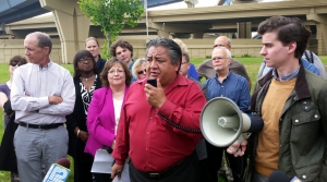 Read full article: Coalition Calls For Work On Milwaukee Freeway To Be Kept Out Of Budget