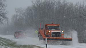 Read full article: Marshfield Exhausts 2014 Budget for Snow Removal