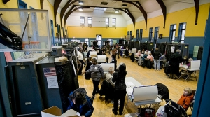Read full article: Federal Appeals Court Lifts Injunction Blocking Voter ID Law