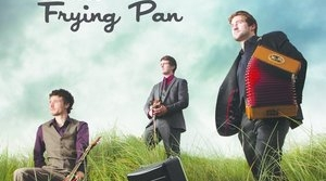 Read full article: The Sizzling Sound of Socks In The Frying Pan