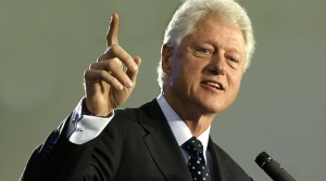 Read full article: Bill Clinton Visits Wisconsin To Campaign For Burke