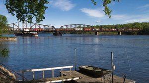 Read full article: Agencies Prepare For Possible Rail Accidents With Oil Spill Simulations On Mississippi River