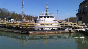 Read full article: St. Lawrence Seaway Workers Will Not Go On Strike