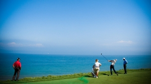 Read full article: Whistling Straits Owner Pushes To Build New Golf Course, Partly On State Park Land