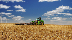 Read full article: 2015 Could Be Record Year For Wisconsin Corn Growers