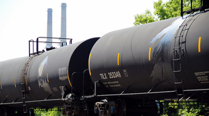 Read full article: Milwaukee Officials Mull Over Possibility Of Oil Train Explosion In City