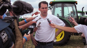 Read full article: Walker Contends He's Left Wisconsin's Environment Cleaner Than When He Found It
