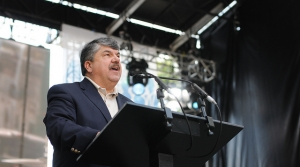 Read full article: AFL-CIO President Visits Miller Brewery, Urges Workers To Vote Burke