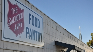 Read full article: Salvation Army Officials: Economy Is Improving, But Poverty Remains Major Issue