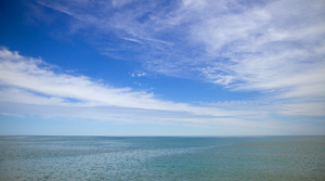 Read full article: Great Lakes Have Above-Average Water Levels For First Time This Century