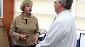 Read full article: Baldwin To Propose Bill Addressing Opioid Prescription Within VA