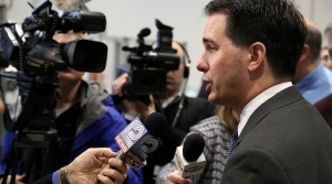 Read full article: Walker Says He'll Meet With Republican Legislative Leaders To Discuss Agenda