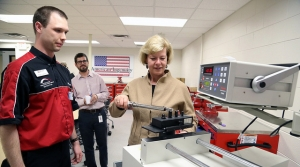 Read full article: Baldwin Will Introduce 2 Bills To Help Technical College Students Access Financial Aid
