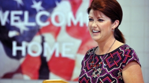 Read full article: Rebecca Kleefisch To Head National Group Commemorating Women's Suffrage