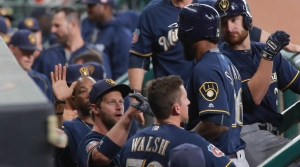 Read full article: New Faces Take The Field In Milwaukee Brewers Home Opener