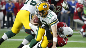 Read full article: Packers To Contend With League's Top Offense In Saturday's Playoff Game