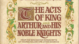 Read full article: The Acts of King Arthur and His Noble Knights by John Steinbeck
