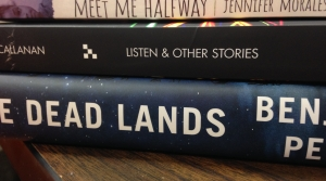 Read full article: Midwest Lit: Three Great New Midwest Books for April