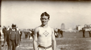 Read full article: A Salute To Archie Hahn, One Of Wisconsin's First Sprinting Superstars