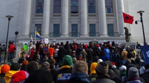 Read full article: Wisconsin Business Groups Disagree On Right To Work