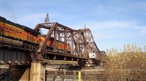 Read full article: Rail Company Will Build Second Track Through La Crosse