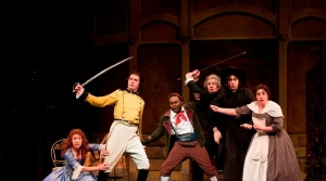 Read full article: WPR Broadcasts Madison Opera's 'Barber Of Seville'