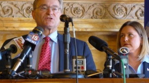 Read full article: Barca Questions Spending By Walker's State Campaign