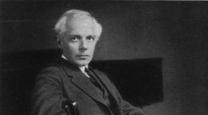 Read full article: Bartok's Medal