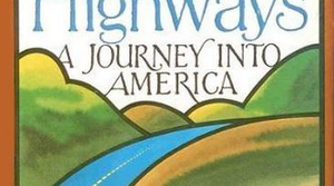 Read full article: Blue Highways: A Journey Into America by William Least Heat-Moon