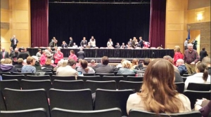 Read full article: Proposed Changes To Long-Term Care Programs Come Under Fire At Budget Hearing