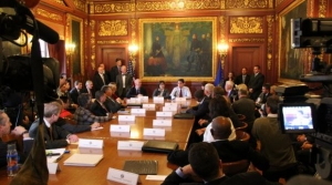 Read full article: Walker's Cabinet Remains Unchanged Entering Second Term