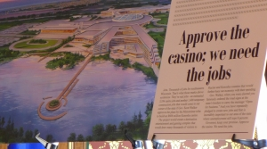Read full article: Poll Finds Many Wisconsin Voters Support Kenosha Casino