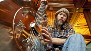 Read full article: Charlie Parr