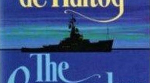 Read full article: The Commodore by Jan de Hartog