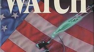 Read full article: Deathwatch by Elleston Trevor