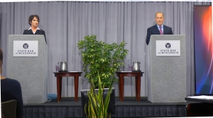 Read full article: Schimel Calls Happ An 'Activist' During Final Attorney General Debate