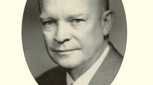Read full article: Eisenhower: Soldier and President by Stephen Ambrose