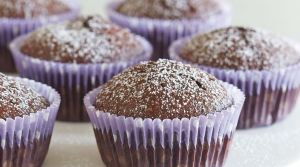 Read full article: Flourless Chocolate Cake