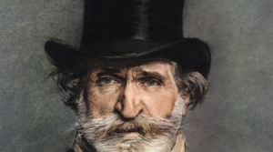 Read full article: Verdi Doesn't Exist