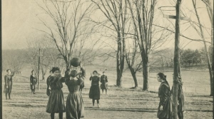 Read full article: Vintage Wisconsin: Playing Games With Other Women In Frank Lloyd Wright's Life