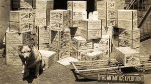 Read full article: Vintage Wisconsin: Malted Milk, The Favorite Drink Of Explorers