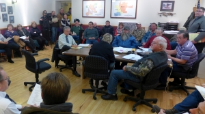 Read full article: Western Wisconsin Community Loses Half Of Its City Council In One Week