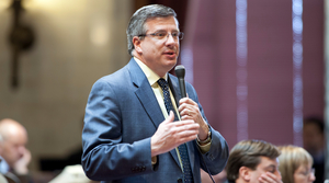 Read full article: Vos Appoints 6 Republicans To Legislature's Budget Committee