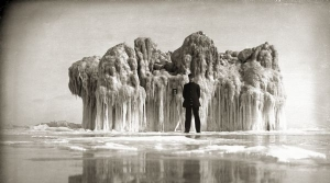 Read full article: Lake Michigan Sprouted Incredible Ice Formation In 1910