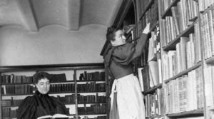 Read full article: Wisconsin's Oldest Library Founded This Week In 1836
