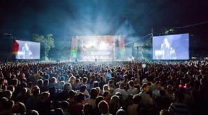 Read full article: Can Music Festivals Be Too Big?
