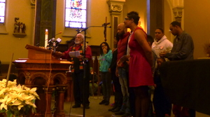 Read full article: MLK Gathering Recognizes Families Of Those Who Have Been Killed By Police